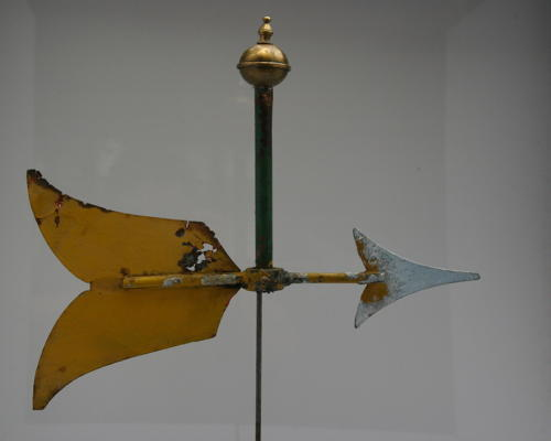 Pointer / Arrow Weathervane