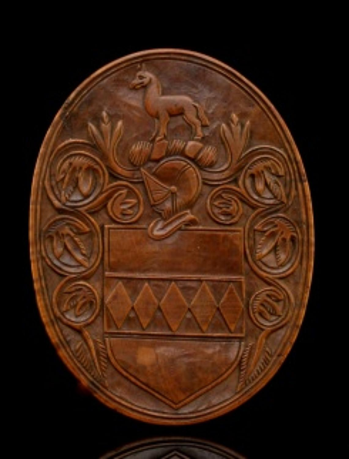 17th century oval tobacco box