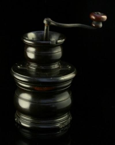 18th century Coffee Grinder