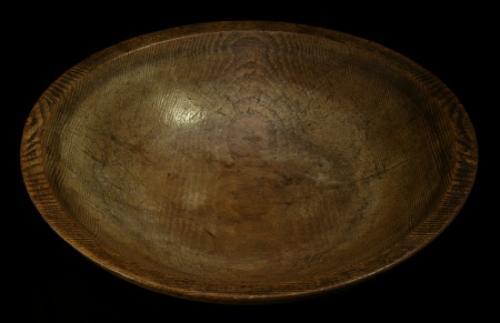Ash Dairy / kitchen Bowl