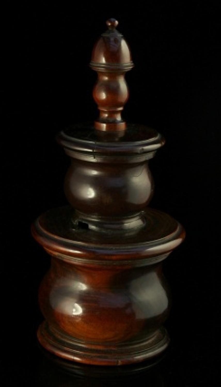 Coffee grinder c.1780