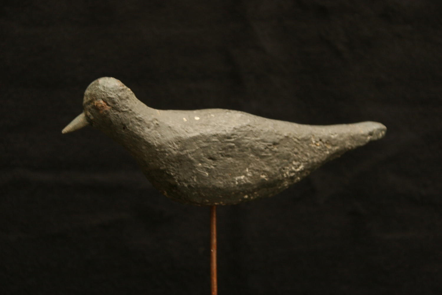 French Decoy Shore bird 1 of 4 similar