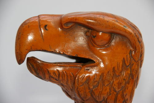 Eagle Nutcracker 19th century