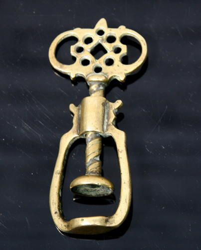 Brass 18th Nutcracker