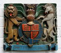 English Royal Armorial c.1925 - picture 2