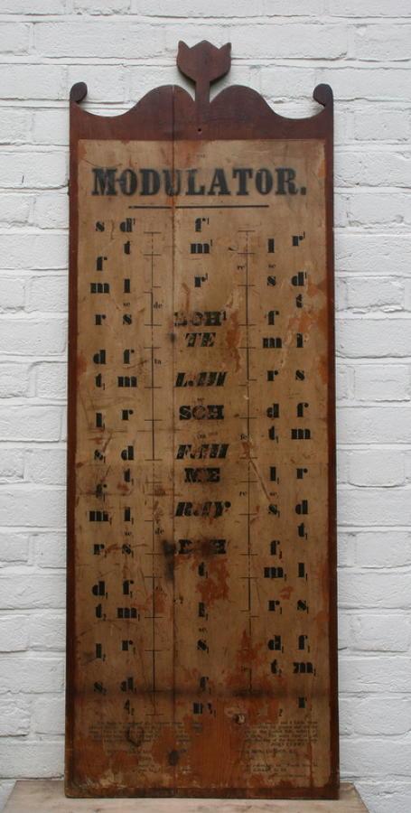 The Modulator  Board
