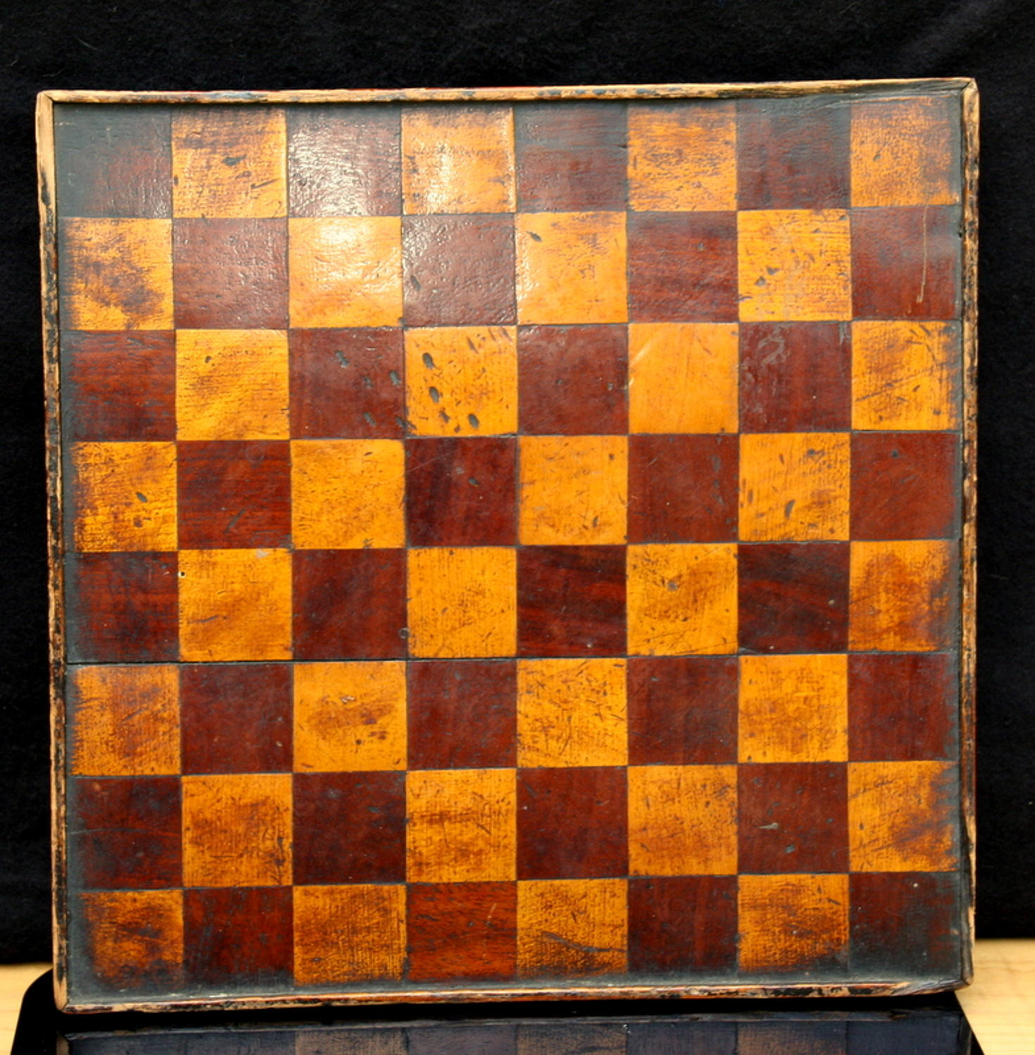 Wooden Games Board