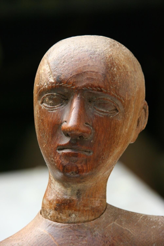 Artists Lay Model / mannequin / figure
