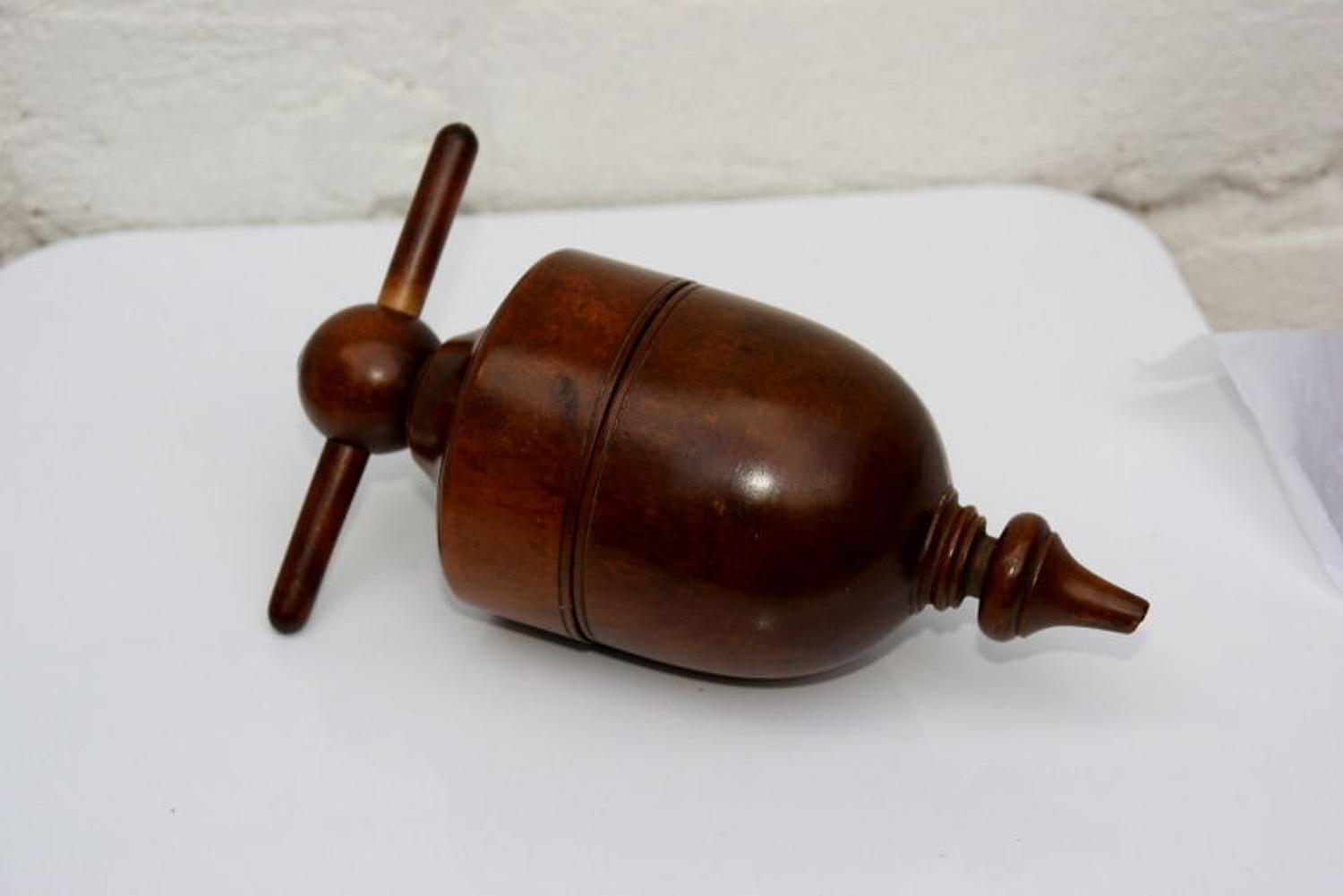 Treen Lemon squeezer 19th century