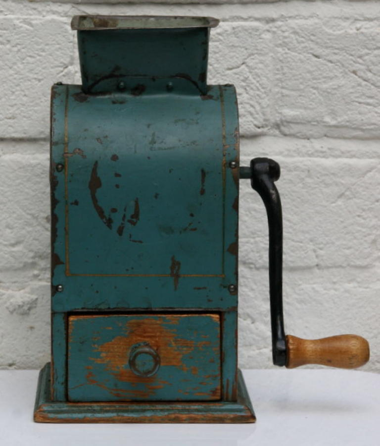 Coffee Grinder early 20th century
