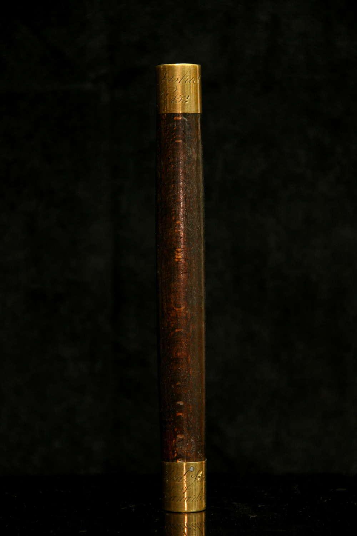 18th Century Tipstaff