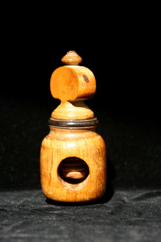 Treen Nutcracker early 19th century