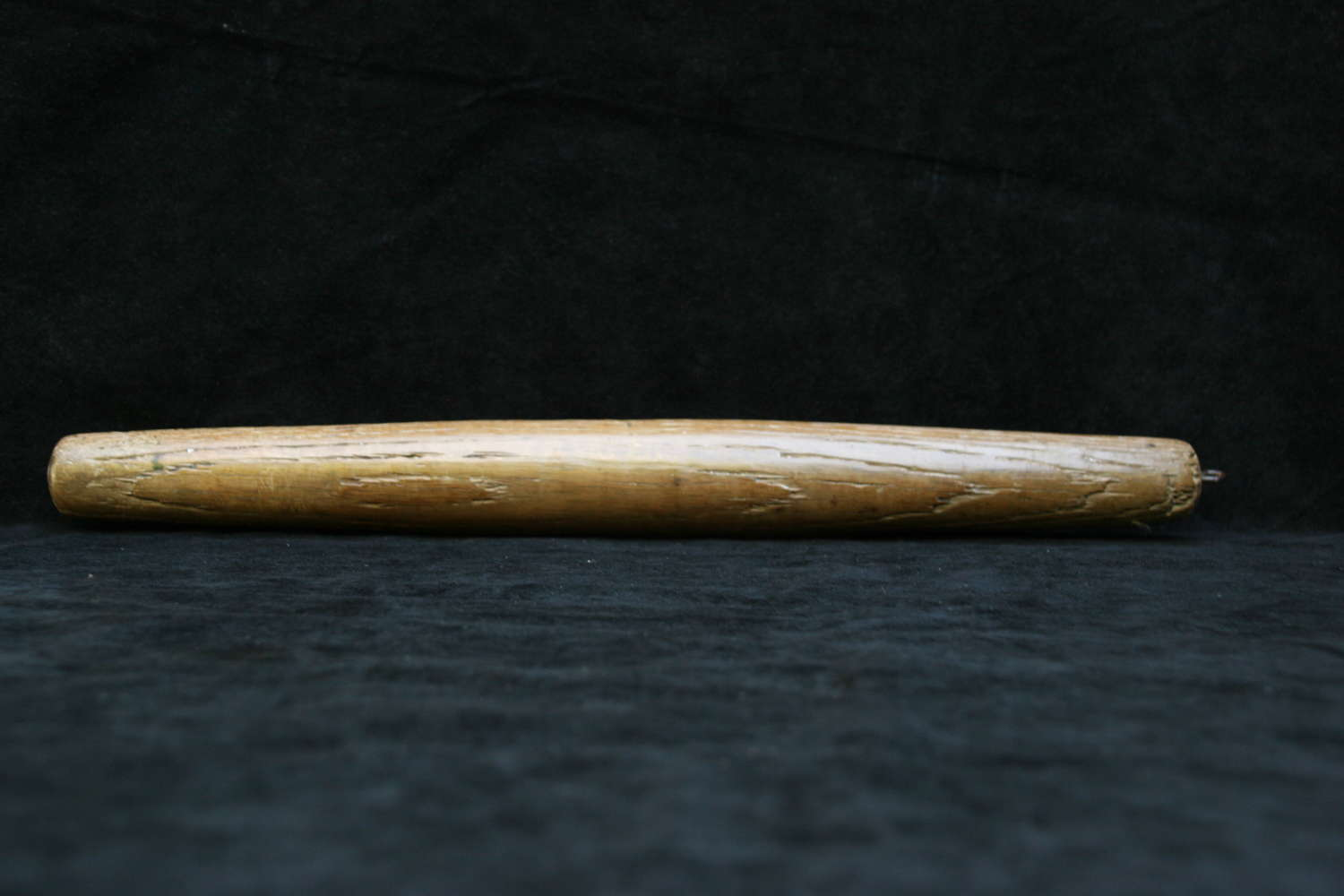 A.J.Levi collection 19th century Rolling Pin