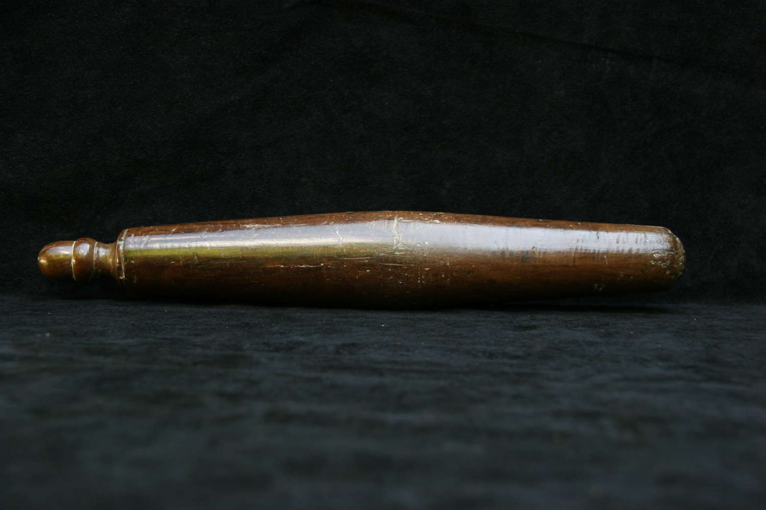 Treen 19th century Rolling Pin