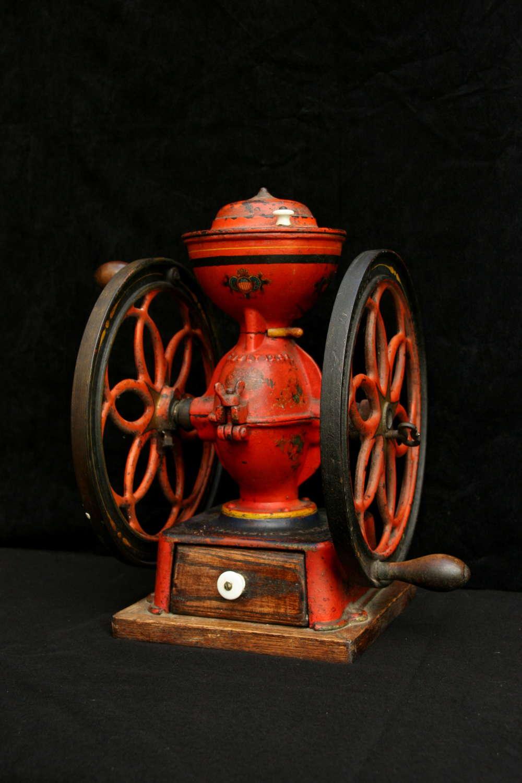 American Coffee Grinder c.1890
